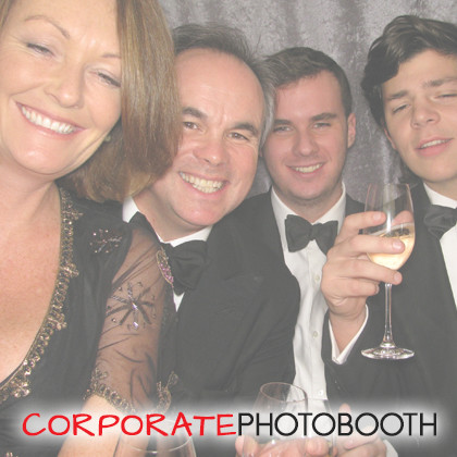 Photo Booth Cork - Corporate Photo Booth