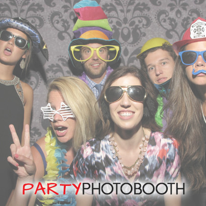 Photo Booth Cork - Party Photo Booth