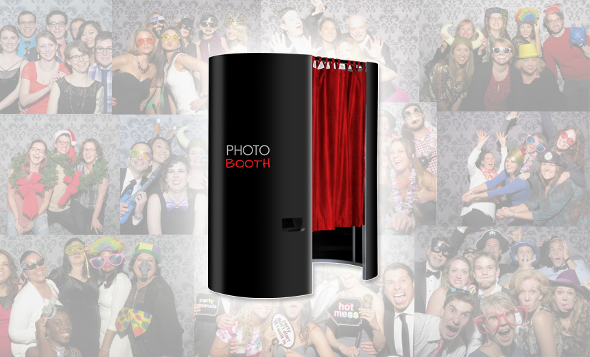 Photo Booth Cork - Corporate Photo Booth Hire Cork