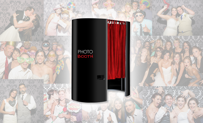 Photo Booth Cork - Wedding Photo Booth Hire Cork